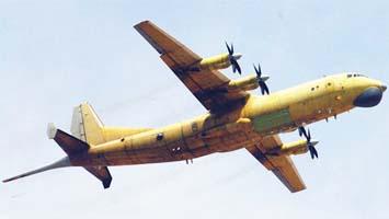 Shaanxi Y-8FQ (Shaanxi)