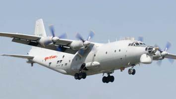 Shaanxi Y-8JB (Shaanxi)