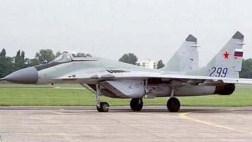 МиГ-29С