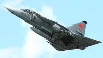 SAAB JA.37 Viggen (SAAB)