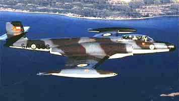 Avro Canada CF-100 Canuck (Avro Canada)