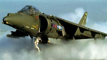 BAe,McDonnell Douglas Harrier GR.9 (BAe,McDonnell Douglas)