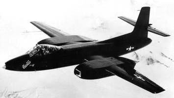Curtiss F-87 Blackhawk (Curtiss)