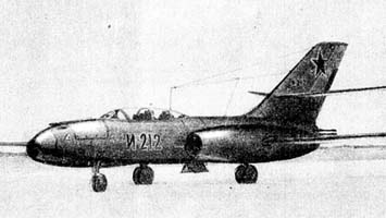 Алексеев И-212 (Алексеев)