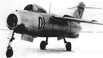 Лавочкин Ла-15 - Авиатехника - Авиационный портал Airspot.