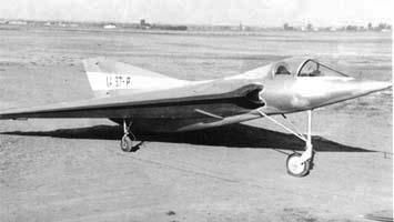 FMA IA.37 Ala Delta (FMA)