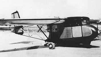 Stout Skycar (Stout)