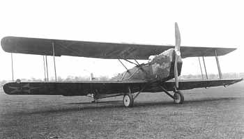 Huff-Daland LB-1 (Huff-Daland)