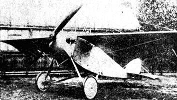 Sopora Silesia S-3 (Sopora)