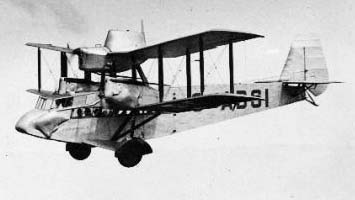 Airspeed AS.4 Ferry (Airspeed)
