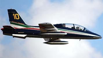 Aermacchi MB.339PAN (Aermacchi)