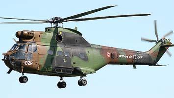 Aerospatiale SA.330 Puma (Aerospatiale)