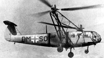 Focke-Achgelis Fa.223 Drache (Focke-Achgelis)