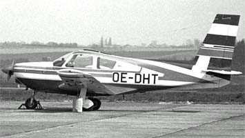 SOCATA ST-10 Diplomate (SOCATA)