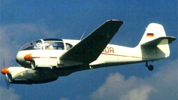 Aero AE-45 Kocsag (Aero)