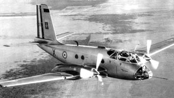 Sud Aviation SE.117 Voltigeur (Sud Aviation)