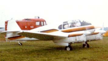 Aero AE-45S Super Aero (Aero)