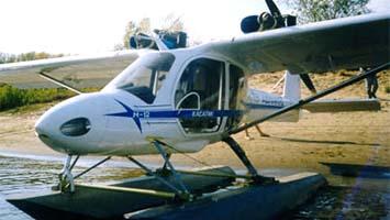 Авиакор М-12 Касатик (Авиакор)