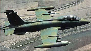 Aermacchi MB.339K Veltro II (Aermacchi)