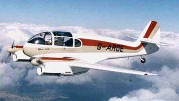 Aero AE-145 (Aero)
