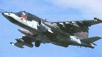 Сухой Су-25 Грач (ОКБ Сухого)