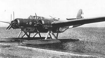 CANT Z.506 Airone (CANT)