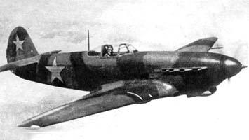 Яковлев Як-9Т (ОКБ Яковлева)