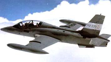 Aermacchi MB-339C (Aermacchi)