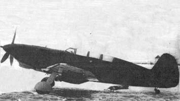 Яковлев Як-7М (ОКБ Яковлева)