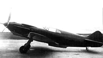 Гудков К-37 (Гудков)