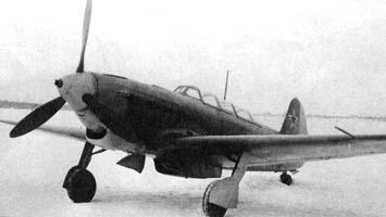 Яковлев Як-9В (ОКБ Яковлева)