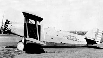 Douglas O-29 (Douglas)