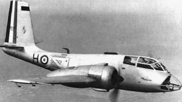 Sud Aviation SE.116 Voltigeur (Sud Aviation)
