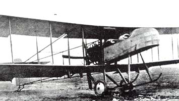 Sopwith Gunbus (Sopwith)