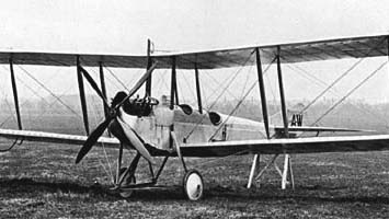 Armstrong Whitworth F.K.2 (Armstrong Whitworth)