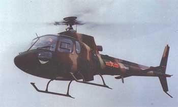 Harbin Z-11 (Harbin)
