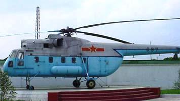 Harbin Z-6 (Harbin)