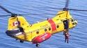 Boeing Vertol CH-113 Labrador (Boeing Vertol)