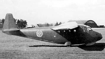 AB Flygindustri Fi-3 (AB Flygindustri)