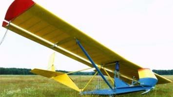 Ошкинис БРО-11М Зилэ (Ошкинис)