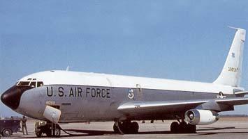 Boeing RC-135A/B (Boeing)