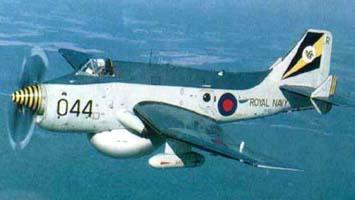Fairey Gannet AEW (Fairey)