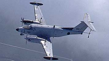 Beech King Air (Beech)
