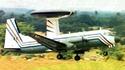 HAL HS.748 AEW (HAL)