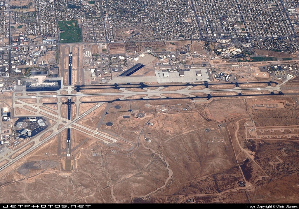 Albuquerque International (Albuquerque) (ABQ)