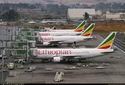 Bole International (Addis Ababa) (ADD)