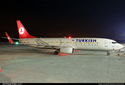 Erkilet International Airport (Kayseri) (ASR)