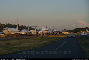 Boeing Field/King County International Airport
