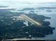Bergen Airport, Flesland (Bergen) (BGO)