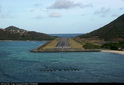 Canouan Island (Canouan Island) (CIW)